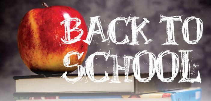 Back to School in Lincoln, NE – 2019