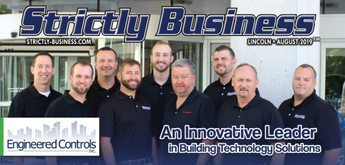 Engineered Controls – An Innovative Leader in Building Technology Solutions