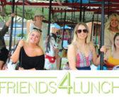 Friends4Lunch – Summer Break