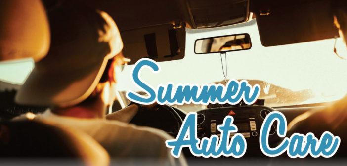Summer Auto Care in Lincoln, NE – 2019
