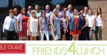 Friends4Lunch – H.F. Crave