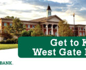 Get to Know West Gate Bank