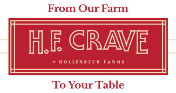H.F. Crave – From Our Farm To Your Table