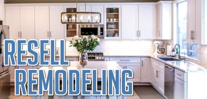 Resell Remodeling in Lincoln, NE – 2019