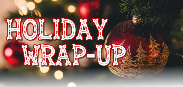 Holiday Wrap-Up In Lincoln, NE – 2019