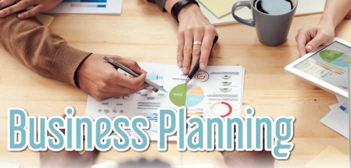 Business Planning in Lincoln, NE – 2020