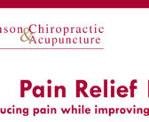 Pain Relief Fast! – Reducing pain while improving function