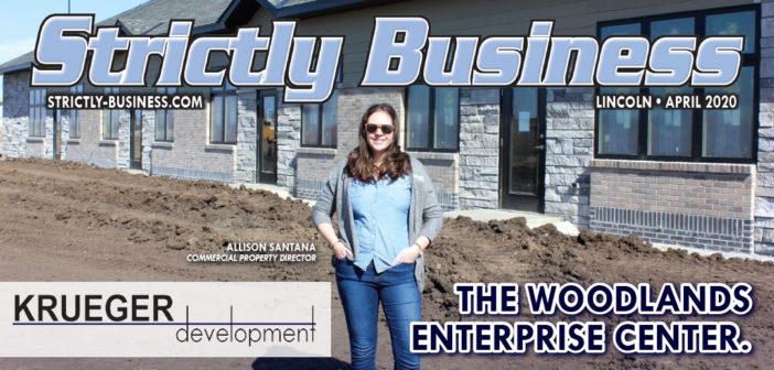 Krueger Development – The Woodlands Enterprise Center