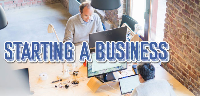 Starting a Business in Lincoln, NE – 2020
