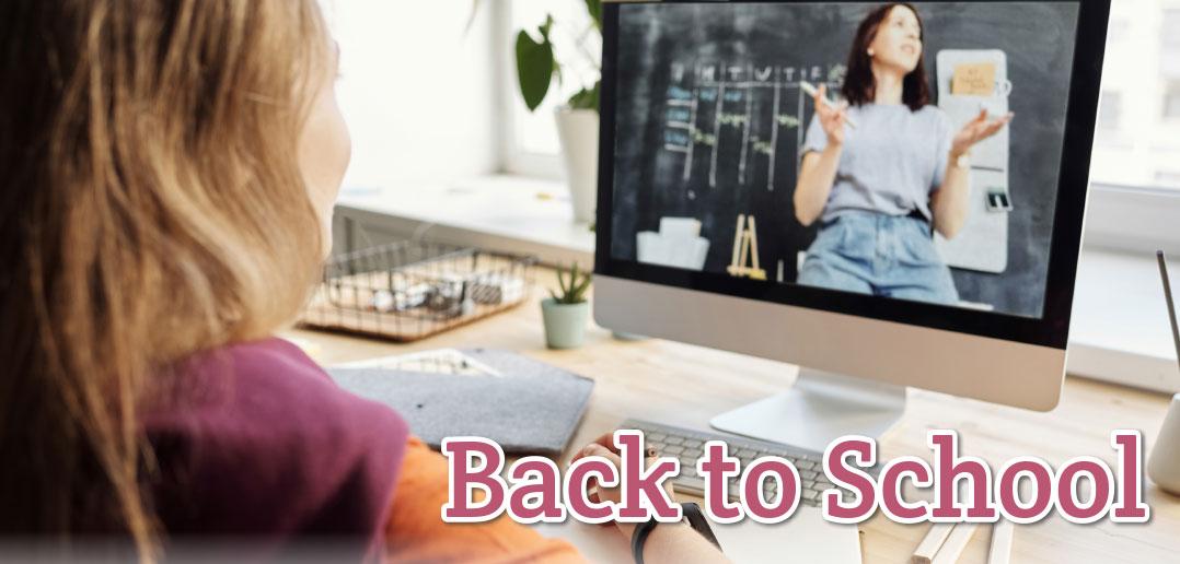 Back To School -  Beyond Vision LNK