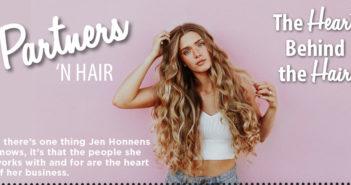 Partners 'N Hair – The Heart Behind the Hair