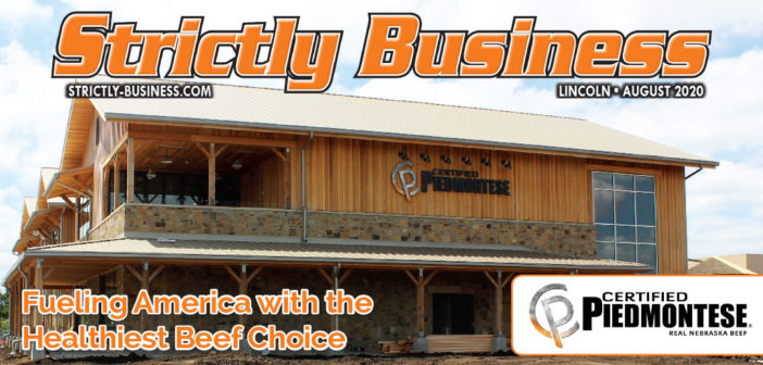 Certified Piedmontese Beef: On a Journey to Become a Household Name by Fueling America with the Healthiest Beef Choice