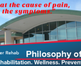 Husker Rehab – The Philosophy of Care
