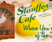Stauffer's Cafe and Pie Shoppe – Where You're Part of the Family