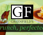 Greenfield's – Brunch, perfected.