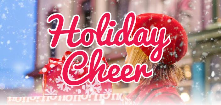 Lincoln Holiday Cheer in November 2020