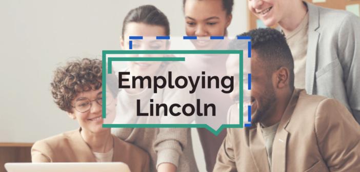 Employing Lincoln – November 2020