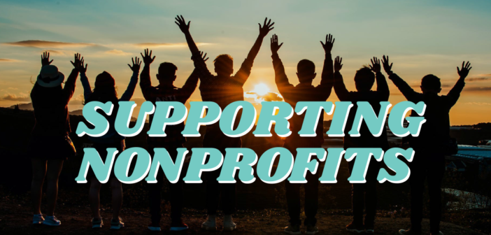 Supporting Nonprofits in Lincoln, January 2021