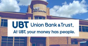 Union Bank & Trust: Your Money has People.