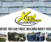 Xcel Roofing: Roofers You Can Trust, Building Roofs that Last