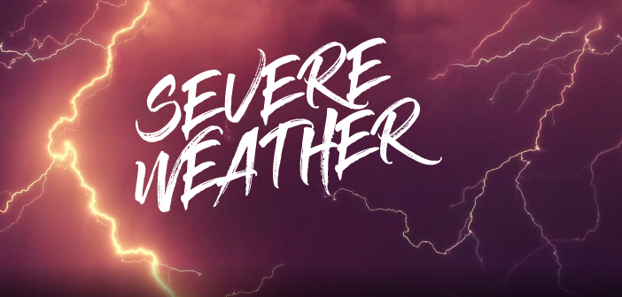 Severe Weather in Lincoln – May 2021