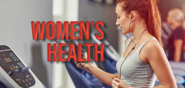 Women's Health in Lincoln – May 2021